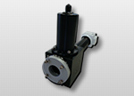 Focus unit with CCD camera